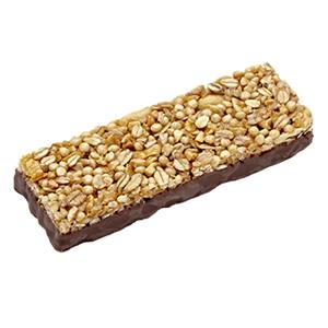 Barra Cereais com Chocolate